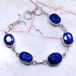 Sa 0044a bracelet saphir 1