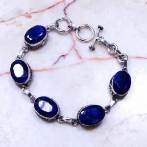 Sa 0044b bracelet saphir 1