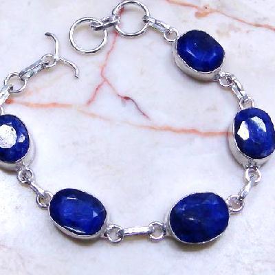 Sa 0044c bracelet saphir