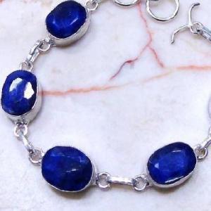 Sa 0044d bracelet saphir 1