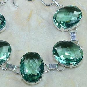 Tpz 056b bracelet topaze bleue bijou argent 925 vente achat
