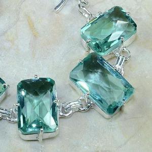 Tpz 068c bracelet topazes bleues bijou argent 925 vente achat