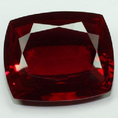 Tpz 286a topaze rouge pierre naturelle lithotherapie gemme achat vente bijou argent 925