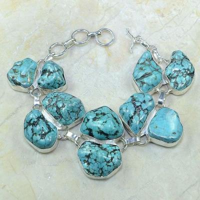 Tqa 070a bracelet turquoise achat vente bijou argent 925 1