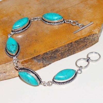 Tqa 160a bracelet turquoise achat vente bijou argent 925