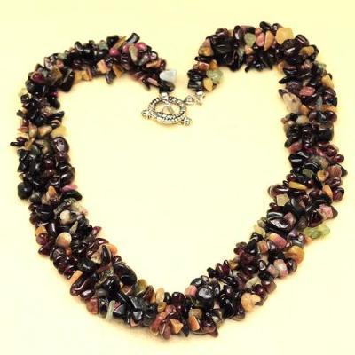 Trm 012a collier parure tourmaline achat vente mineraux