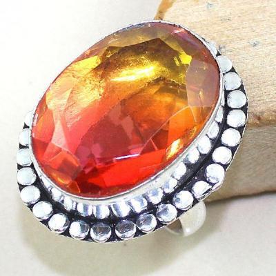 Trm 043a bague t53 lemontrine achat vente bijou monture argent 925