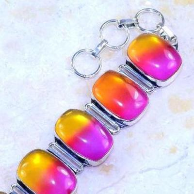 Trm 265b bracelet tourmaline achat vente bijou argent 925
